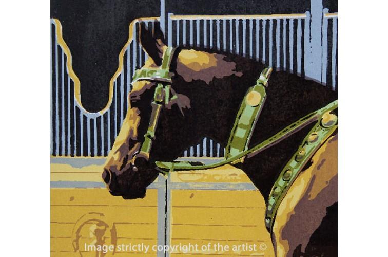 Akhal Teke, Equine art, exhibition, Newmarket, Horse, Turkmenistan