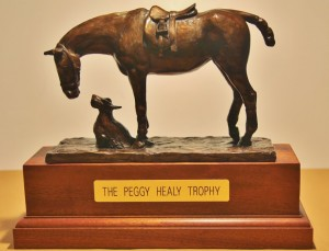 Smith Tania PEGGY  HEALY TROPHY