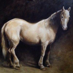 Madeline BunburyLoxey Painting