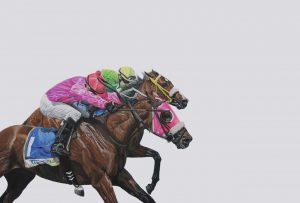 Caryn Fisher Racingpair