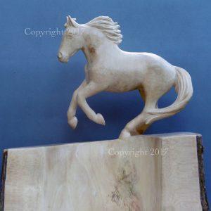 Holly Horse I