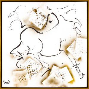 BernsteinD_GoldenDay_Horse