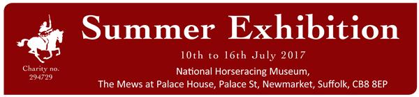 SEA Summer exhibition banner