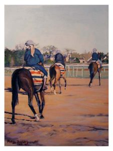 To the Gallops