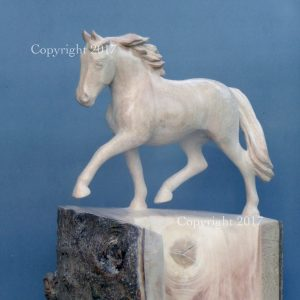 Holly Horse II