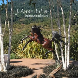 Freedom by J Anne Butler